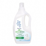 Ecoegg Concentrated Fabric Softener - 1.5L - up to 240 washes!